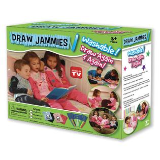 draw-jammies