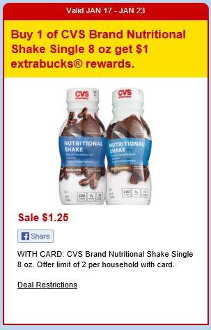 cvs-shake