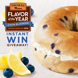 Thomas-Bagels-Instant-Win-Game-Giveaway