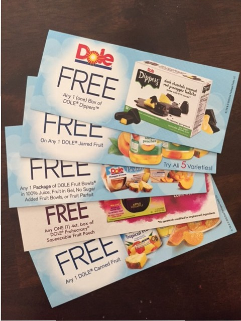 dole-coupons