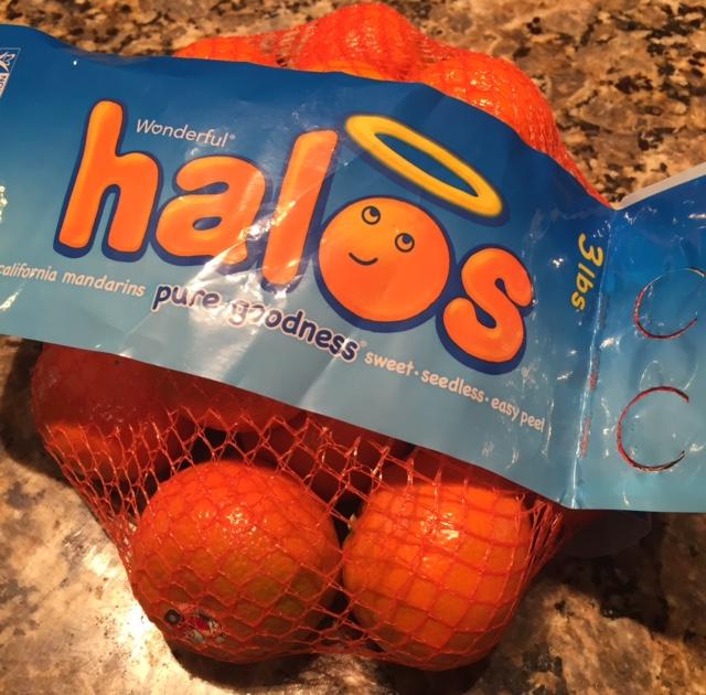 halo-bag