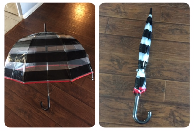 umbrella-bubble