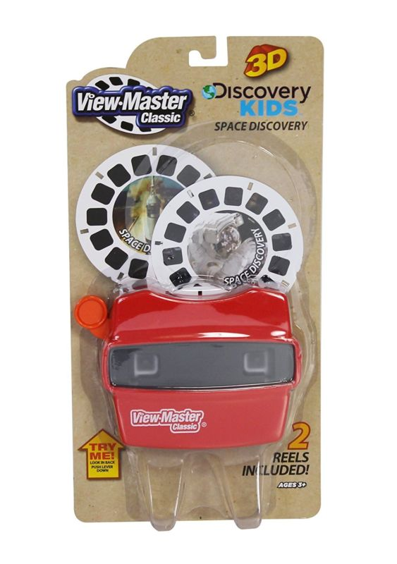 Discover Kids View-Master Classic