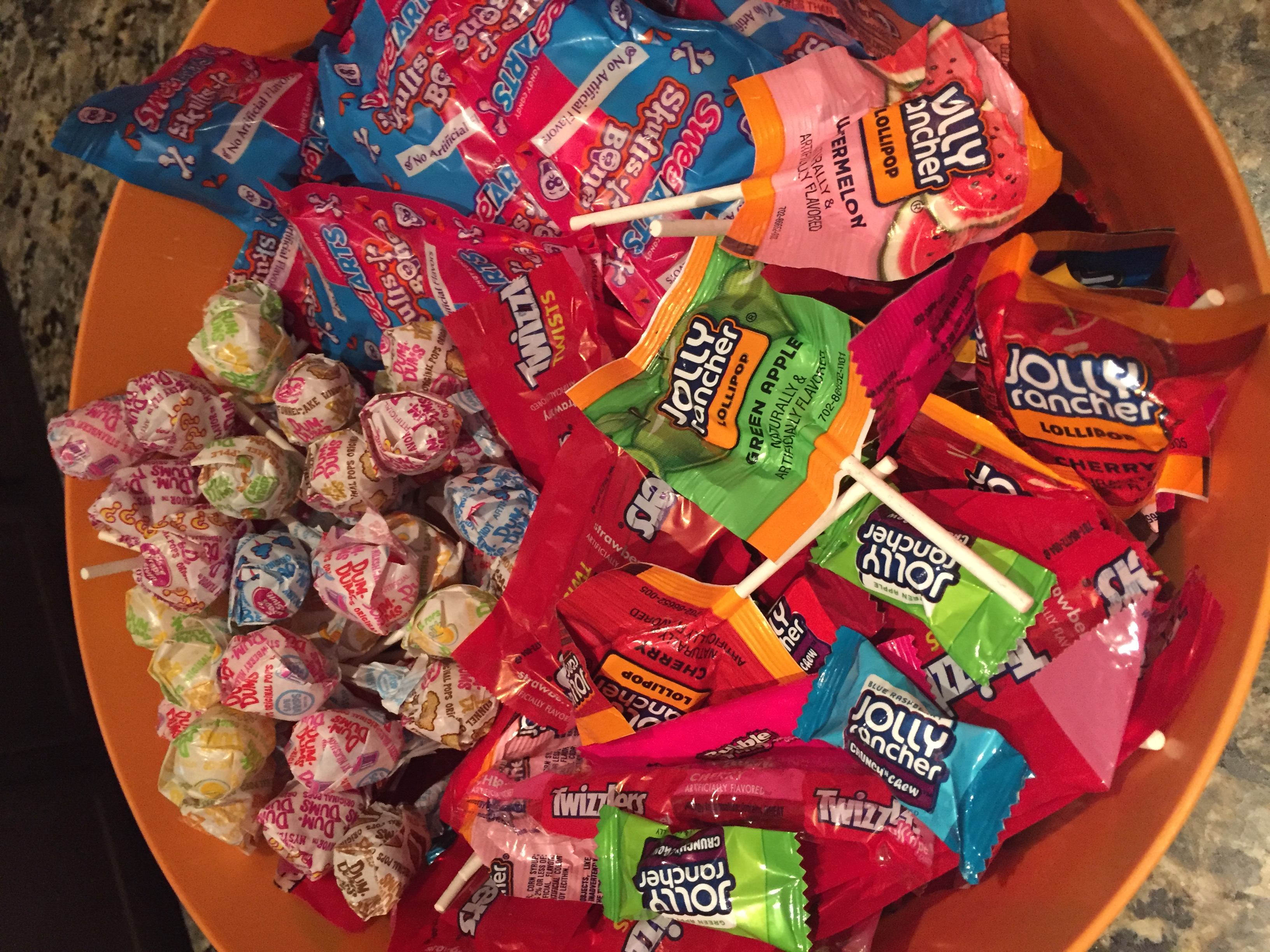Order Your Halloween Candy from Oriental Trading - Who Said ...