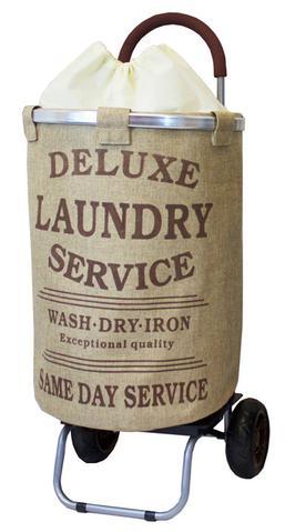 LaundrySmartCart