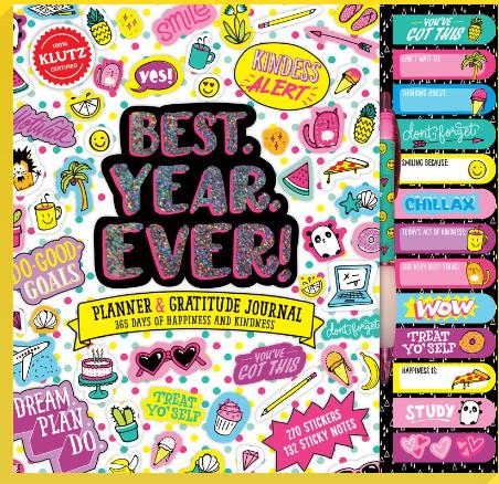 klutz-best-year