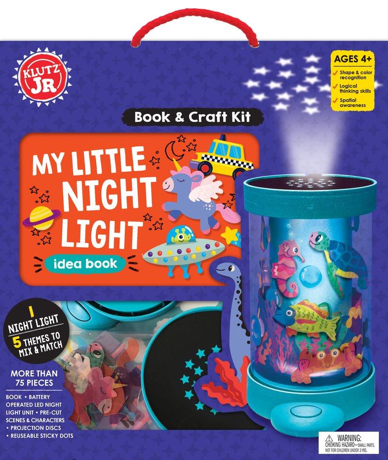 klutz-nightlight