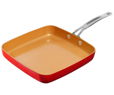 red-copper-pan