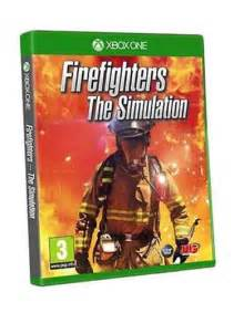 firefighters-simulation-xbox