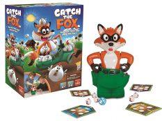 Catch-the-Fox