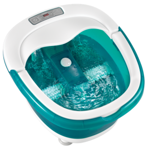 Deep Soak Duo Footbath With Poweroll Massage