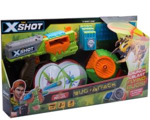 Zuru Xshot Bug Attack