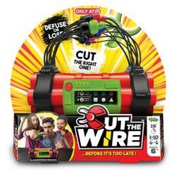 cut-wire