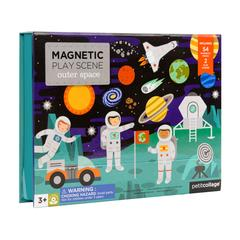 magnetic_space
