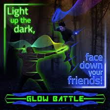 starlux-Glow-battle