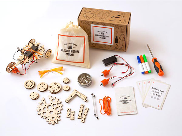 tinkering-labs