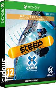 steep-x-games