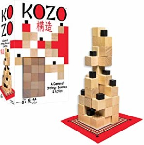 KOZO by Winning Moves