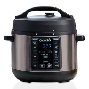 Crock-Pot 4-Quart Express Crock Multi-Cooker