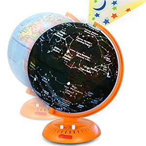 Little Experimenter 3-in-1 Globe