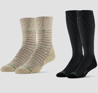 BURLIX-socks