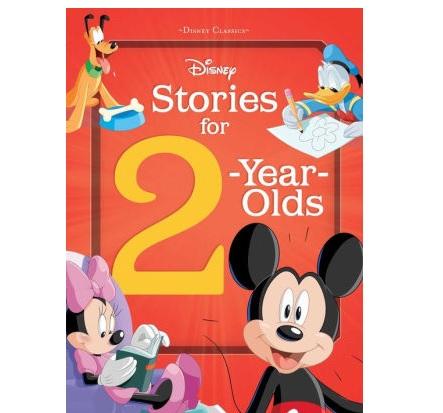 Disney-Stories-2-Years