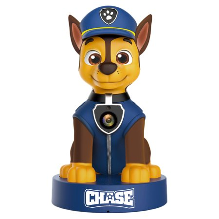 Ematic Paw Patrol Baby Camera