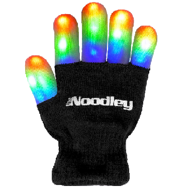 Noodley-gloves