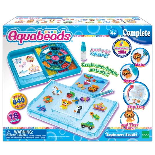 aquabeads-beginners