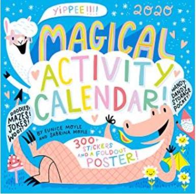 magical-activity-calendar