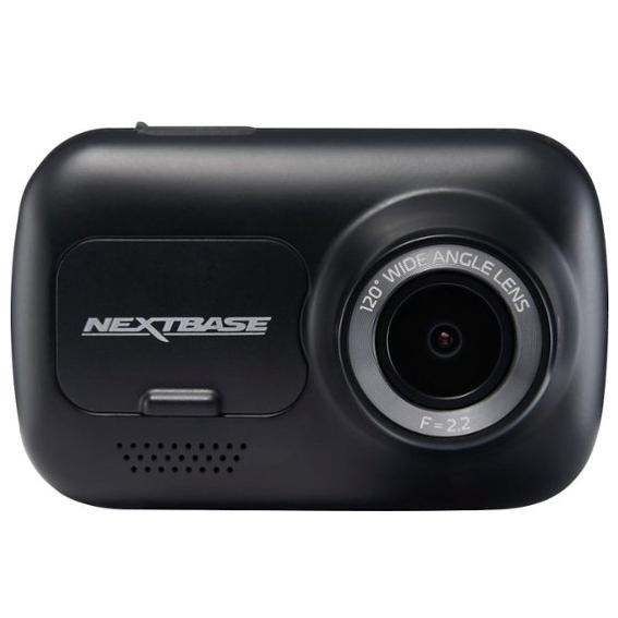 nextbase122dashcam