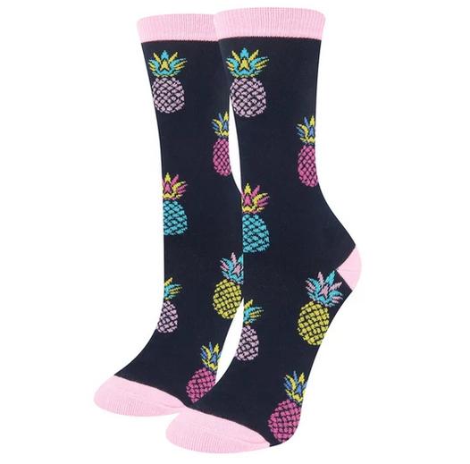 pineapple-socks