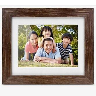 Aluratex-frame