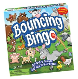 BouncingBingo