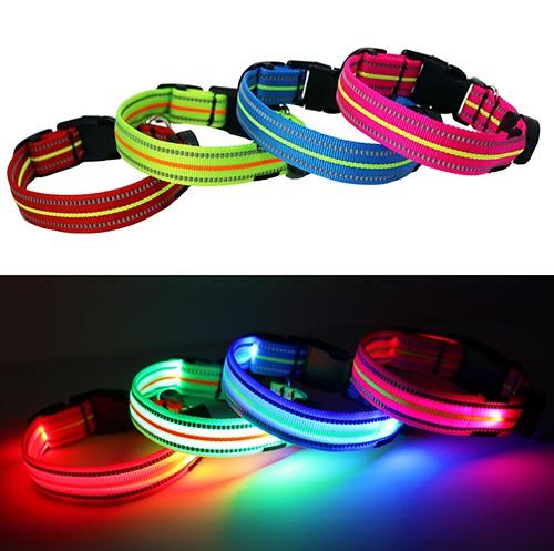 LED-dog-collars