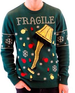 UCS-fragile