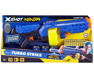 Xshot-turbo-strike