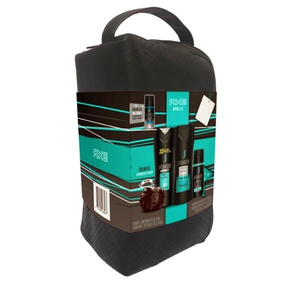 AXE shower kit
