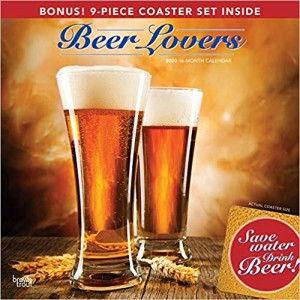 BrownTrout-Beer-Lovers-Calendar