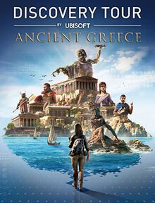 Discovery Tour Ancient Greece by Ubisoft