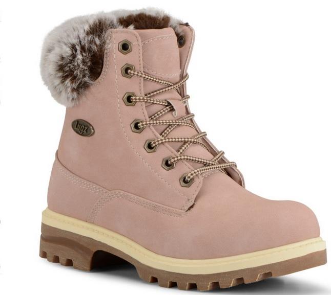 Lugz-Empire Hi Fur 6-Inch-Boots