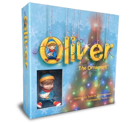 Oliver_Ornament