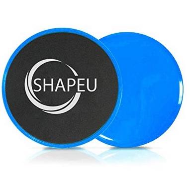 SHAPEU-glide-discs