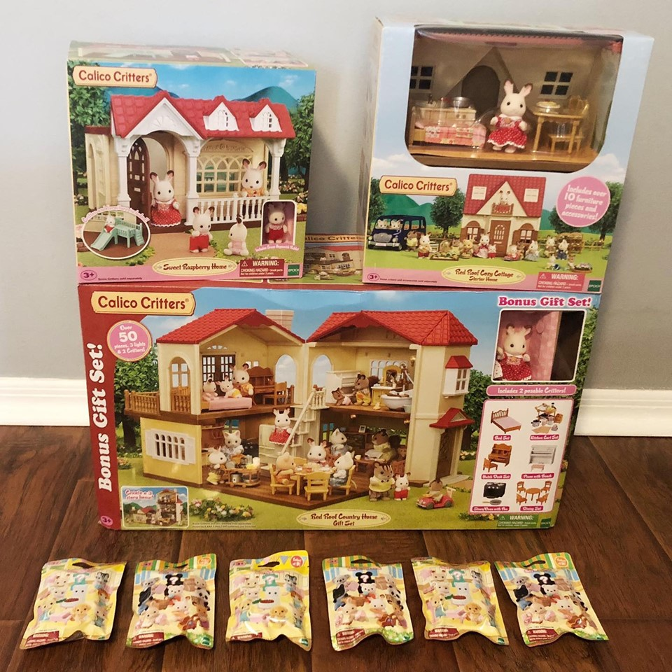 calico-critters