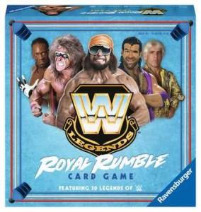 Ravensburger Royal Rumble Card Game