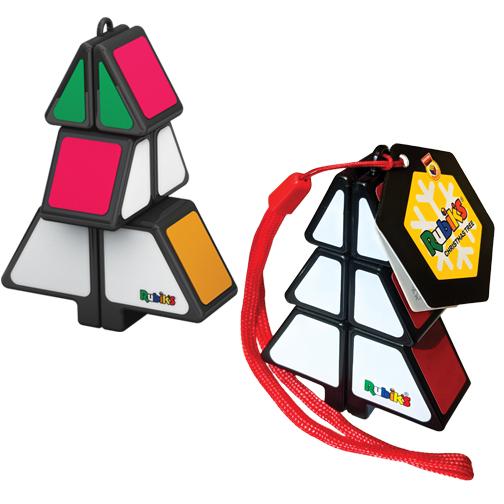 RubiksChristmasTree