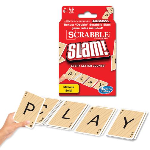 ScrabbleSlam