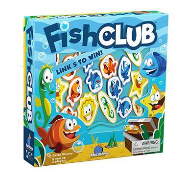 fish-club