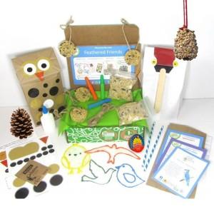 green-kid-crafts
