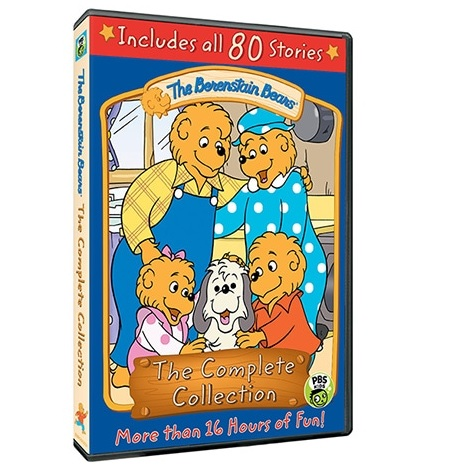 Berenstain-Bears